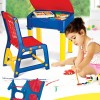 KIDS CHAIRS & TABLES