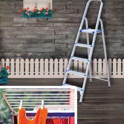 LADDER & CLOTHES DRYERS