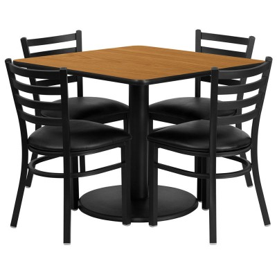 Restaurant Table And Chair